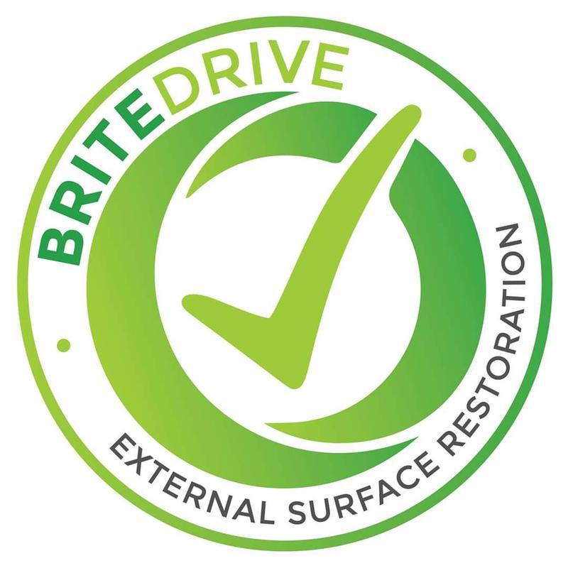 BriteDrive logo