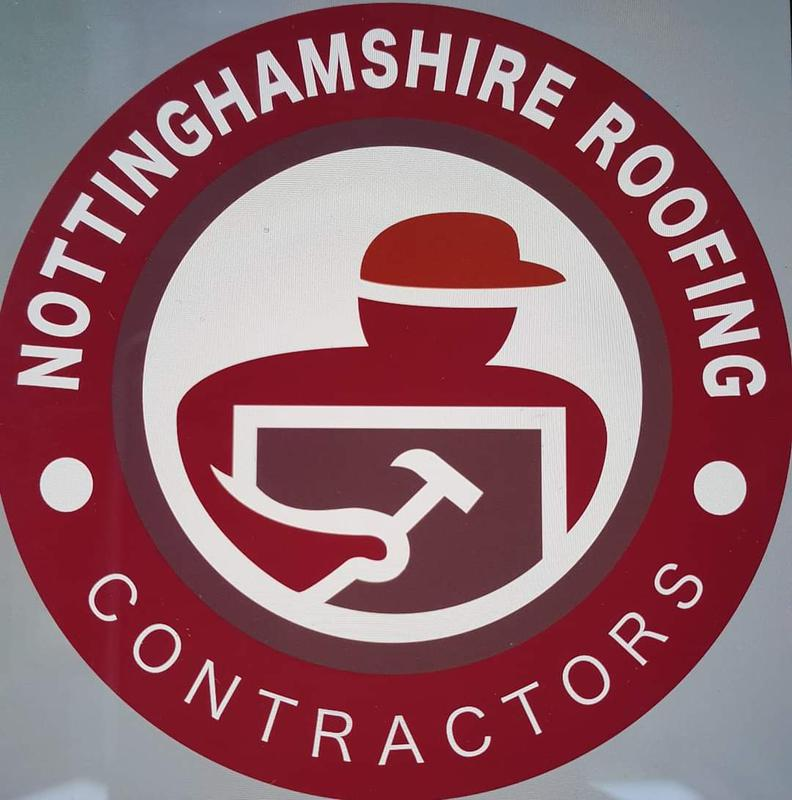 Nottingham Roofing Contractors logo