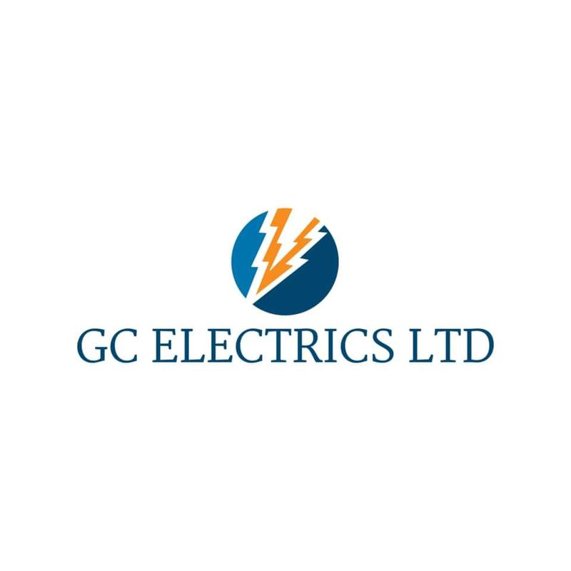 GC Electrics logo