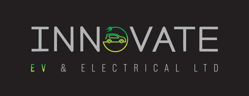 Innovate EV & Electrical Ltd logo