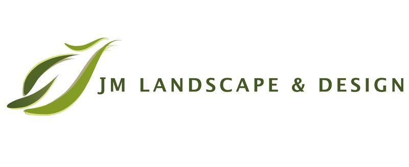 JM Landscape & Design logo