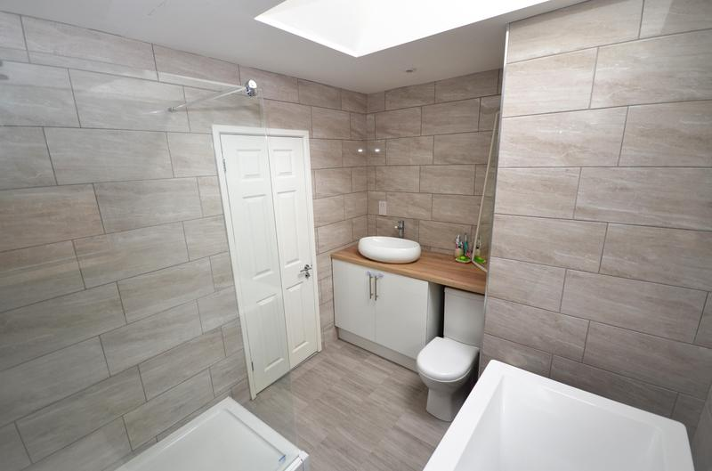 Image 101 - New bathroom fit out