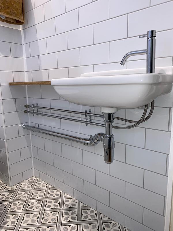 Image 58 - AFTER Crayford Bathroom Refurbishment