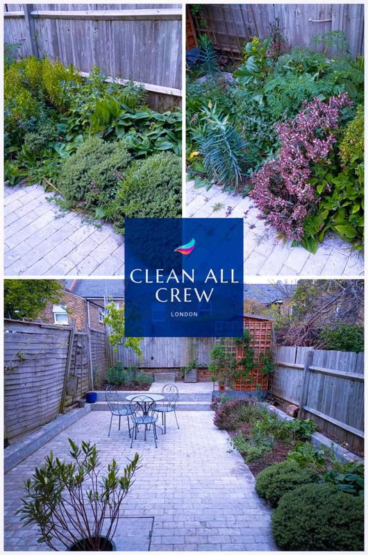 Image 4 - Garden Maintenance