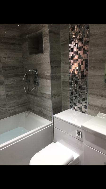 Image 44 - Bathroom after