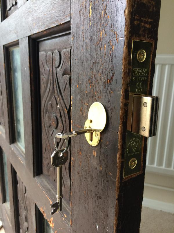 Image 7 - Mortice deadlocks supplied and fitted