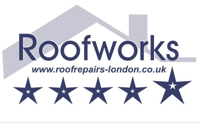 Roof Works logo