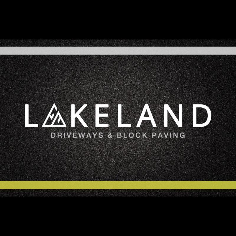 Lakeland Driveways Ltd logo