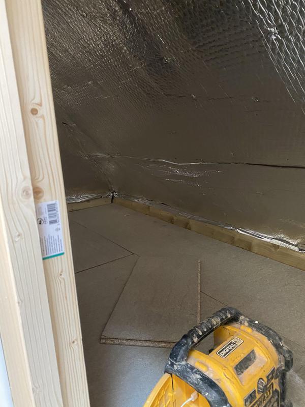 Image 57 - Loft renovation