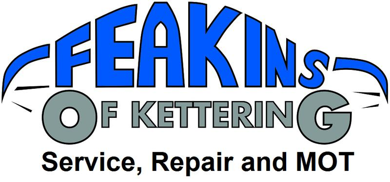 Feakins of Kettering Ltd logo