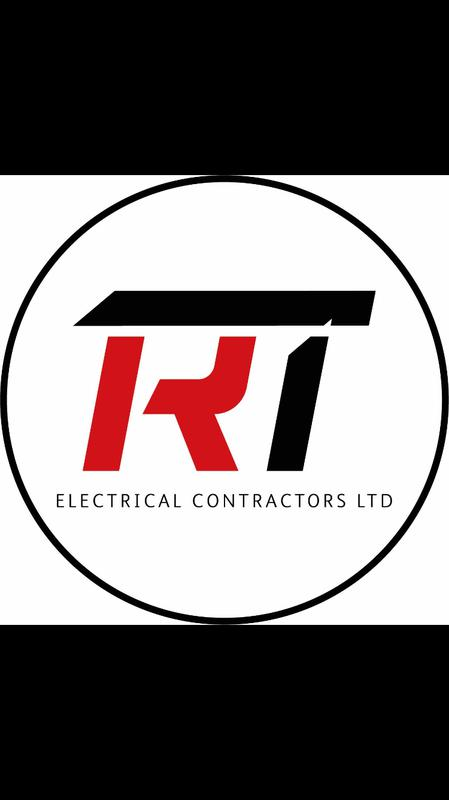 RT Electrical Contractors Ltd logo