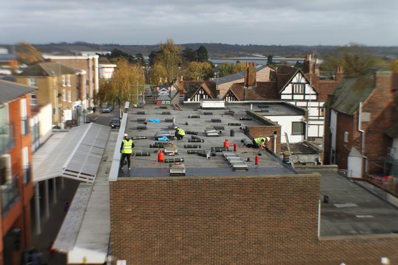 Image 2 - EMPIRE Council Contract, Hoddesdon.