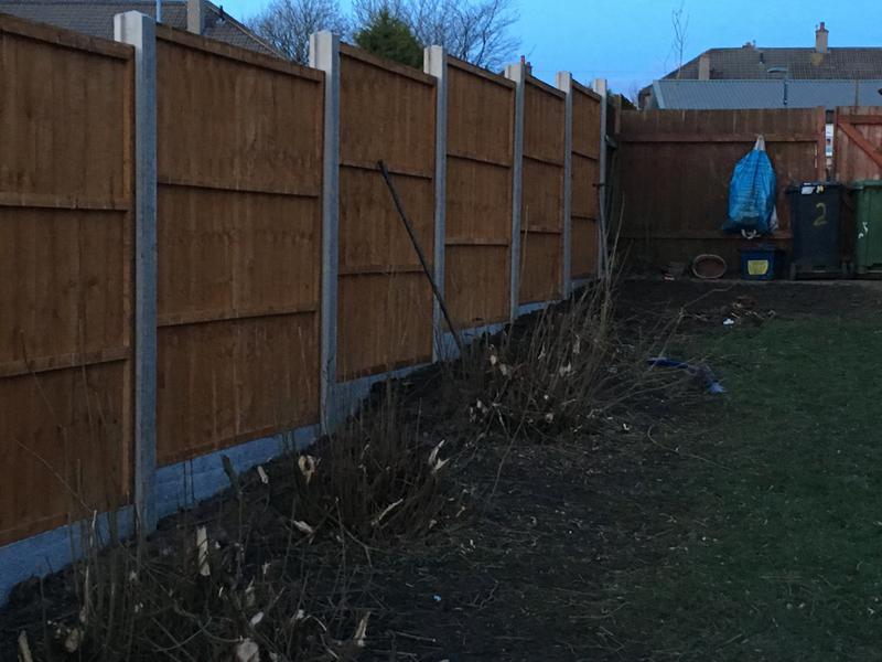 Image 18 - fencing