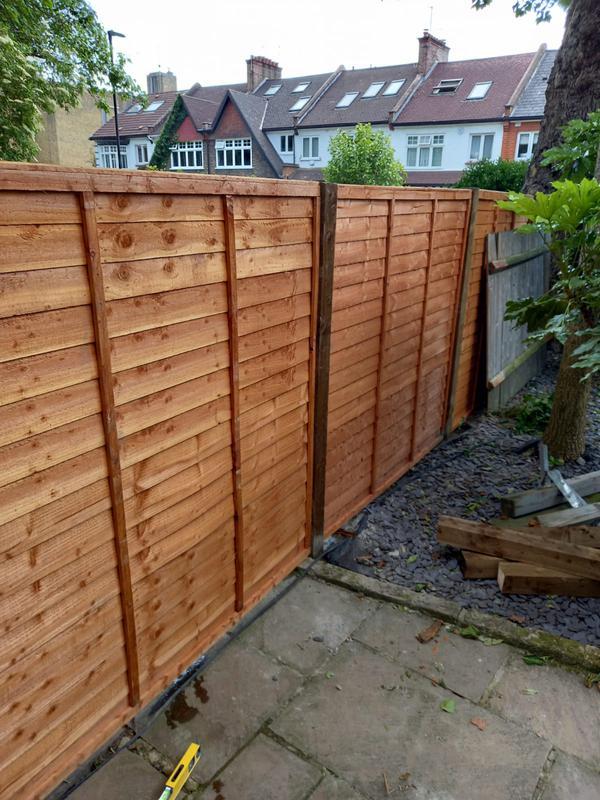 Image 8 - Fencing