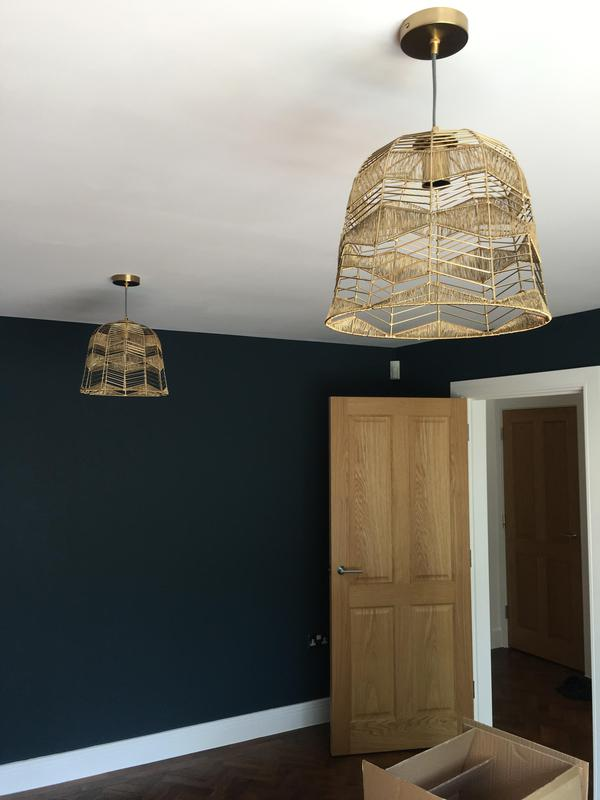 Image 18 - New lights installed. Bryden Electrical