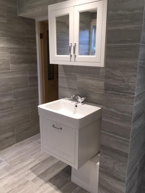 Image 21 - Ealing project - bathroom 6