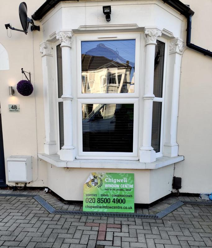 Image 7 - We manufacture, supply and fit a range of quality aluminium and UVC windows and doors.