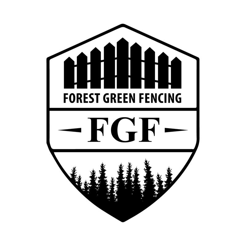 Forest Green Fencing logo