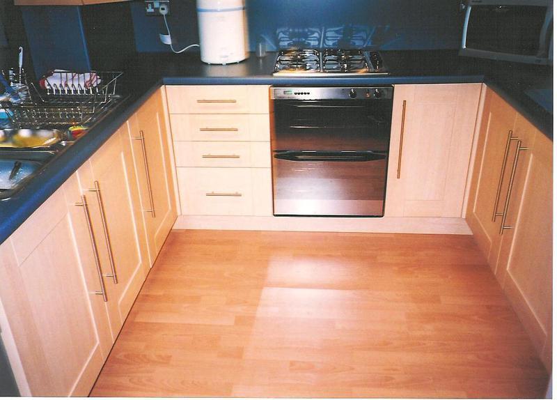 Image 23 - Kitchen refurb Mrs Alders Stockport