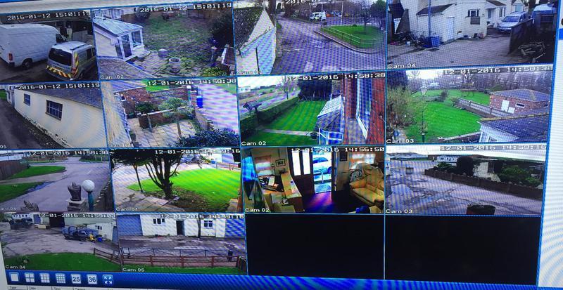 Image 13 - CCTV INSTALL
