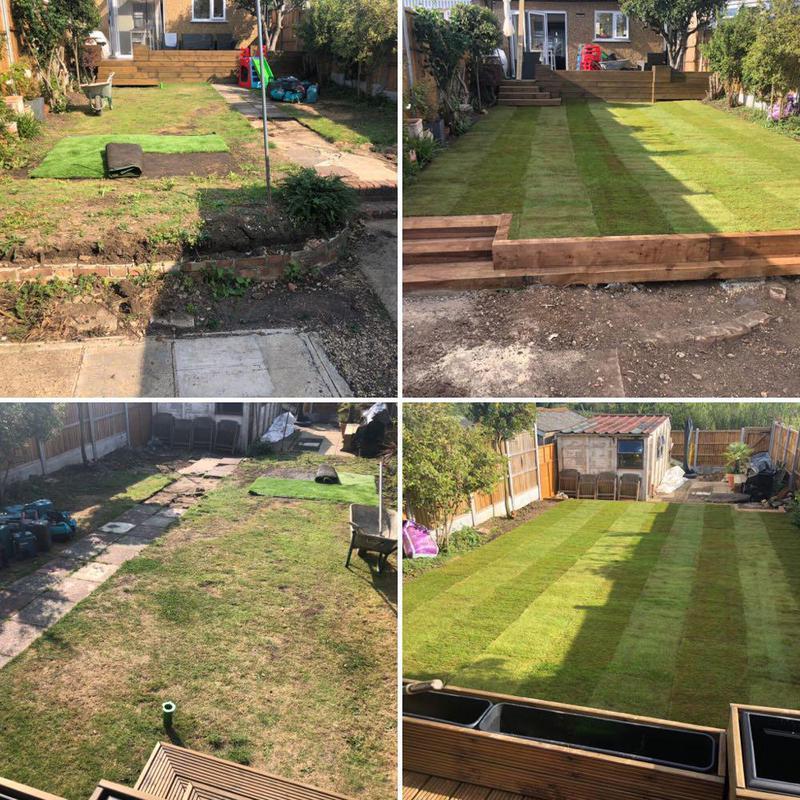Image 61 - Garden designs