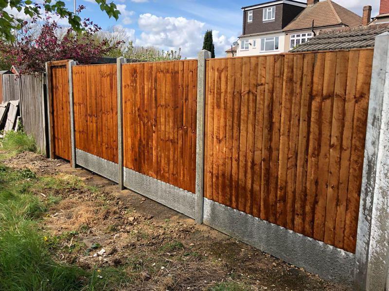 Image 40 - Fencing