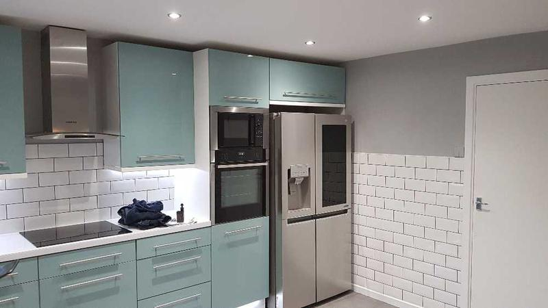 Image 7 - Kitchen Install in Chadwell St Mary