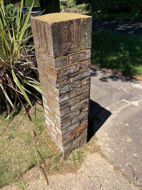 Image 16 - Repointing Ferring