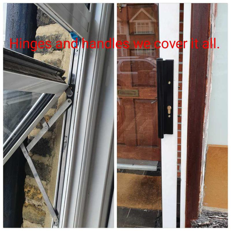 Image 14 - we cover all repairs.