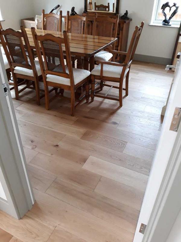 Image 37 - oak flooring