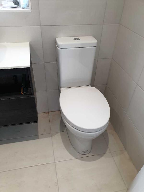 Image 17 - Bathroom refurbishment, Twickenham #3.