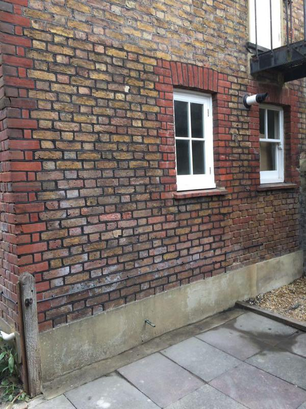 Image 12 - Repointing in West Sussex