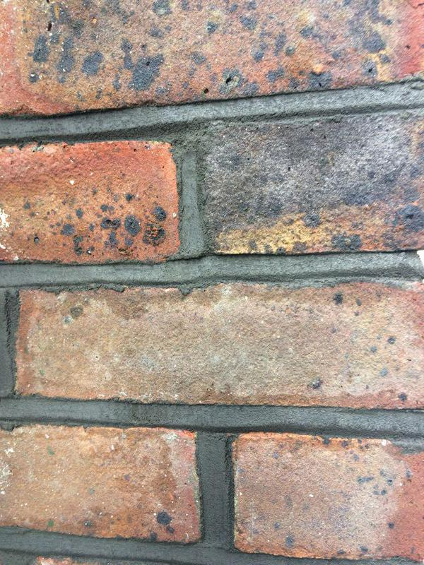 Image 16 - Weatherstruck Repointing in Patcham