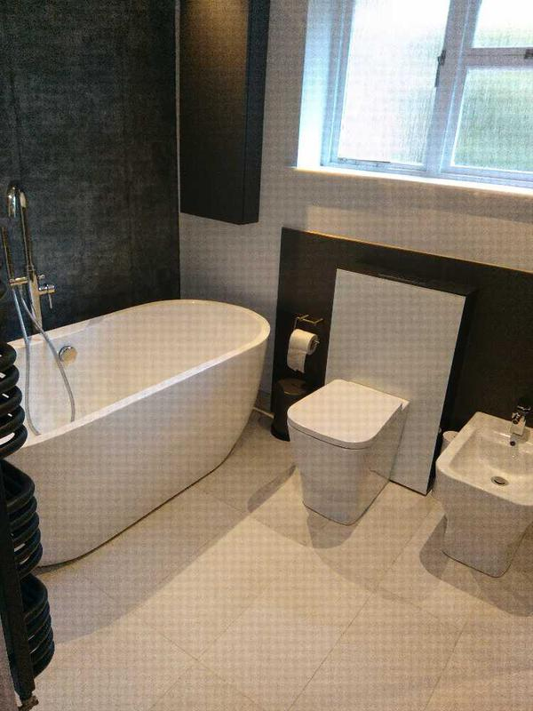 Image 8 - New Bathroom Installation