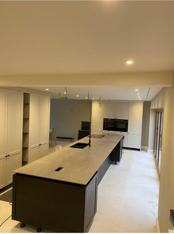 Image 14 - High end kitchen installation