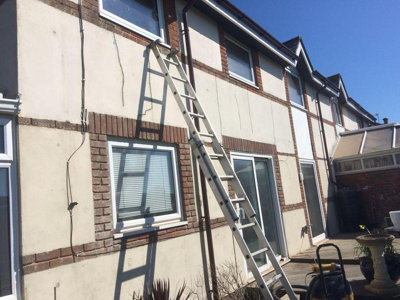 Image 20 - Repointing and Crack stitching Shoreham