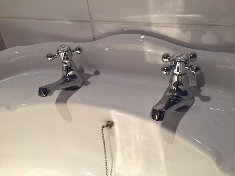 Bathroom Fitters Brentwood: Resolve Plumbing And Heating