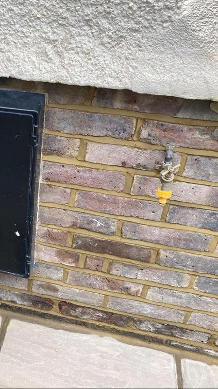 Image 6 - Repointing in Broadwater
