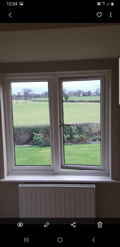 Image 100 - pvc window completed