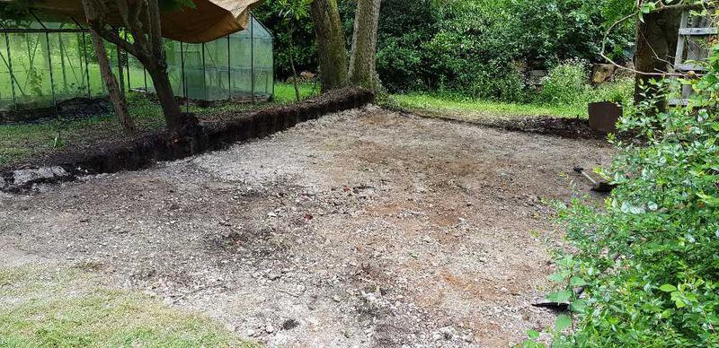 Image 13 - After Asbestos Nissen Hut Removal