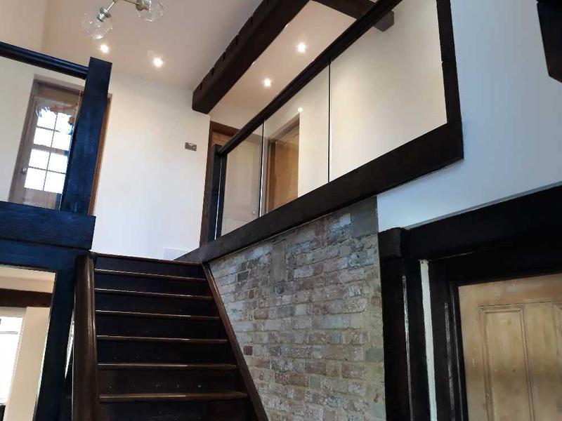 Image 31 - bespoke staircase