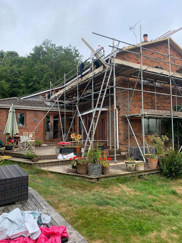 Image 38 - Full Re-Roof
