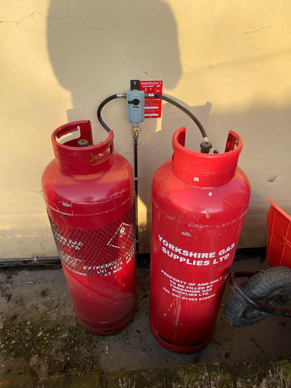 Image 6 - lpg static home installation