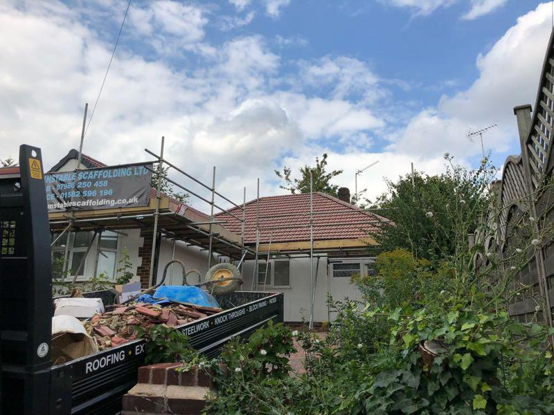 Image 8 - NEW ROOF IN CHALFONT ST GILES