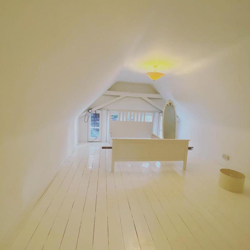 Image 24 - A stunning little snug room decorated