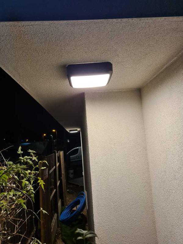 Image 4 - outside security lights