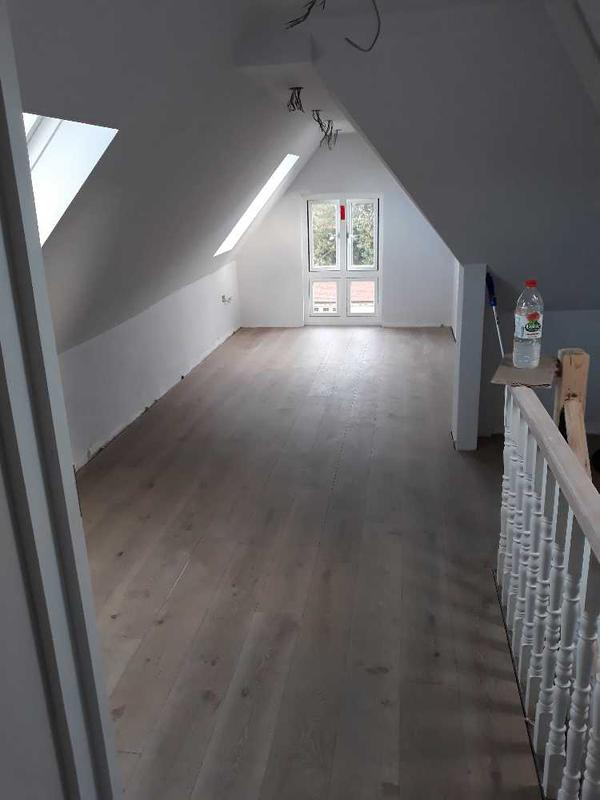 Image 20 - bespoke wood flooring - woodford green