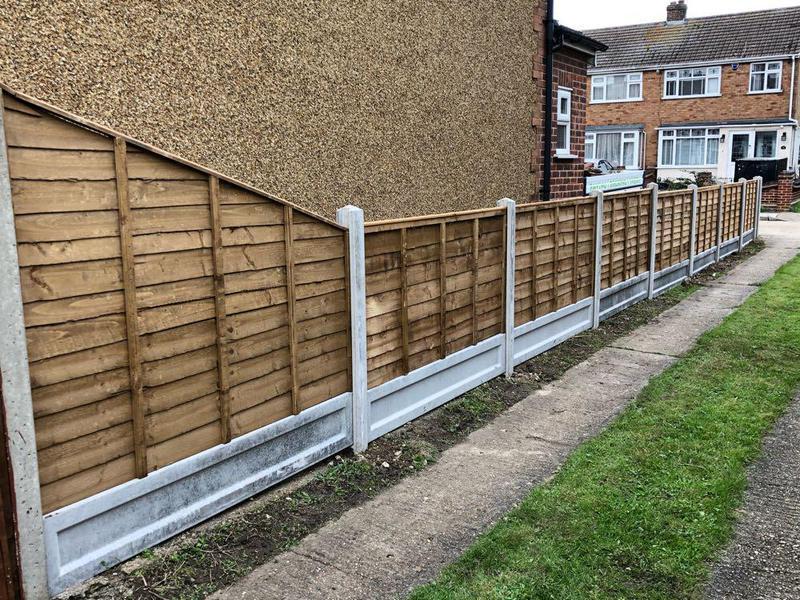 Image 30 - Fencing