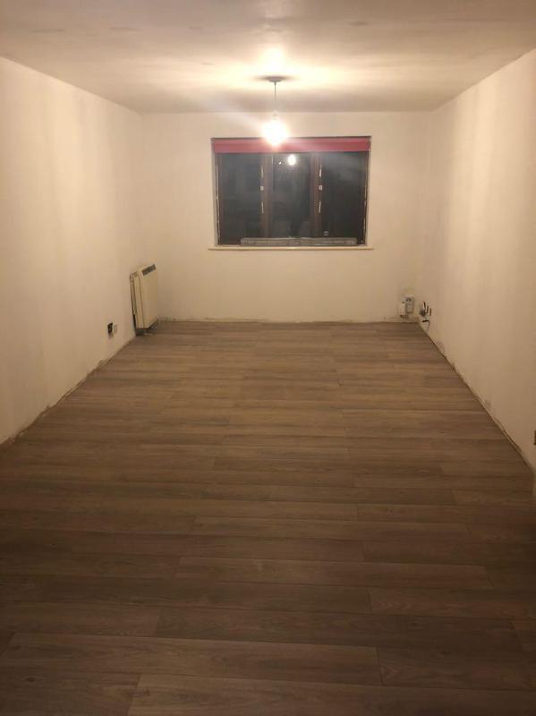 Image 8 - laminate flooring