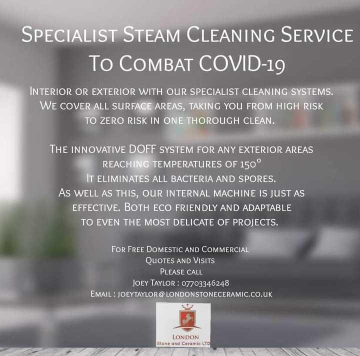 Image 17 - specialist internal and external cleaning and renovation services
